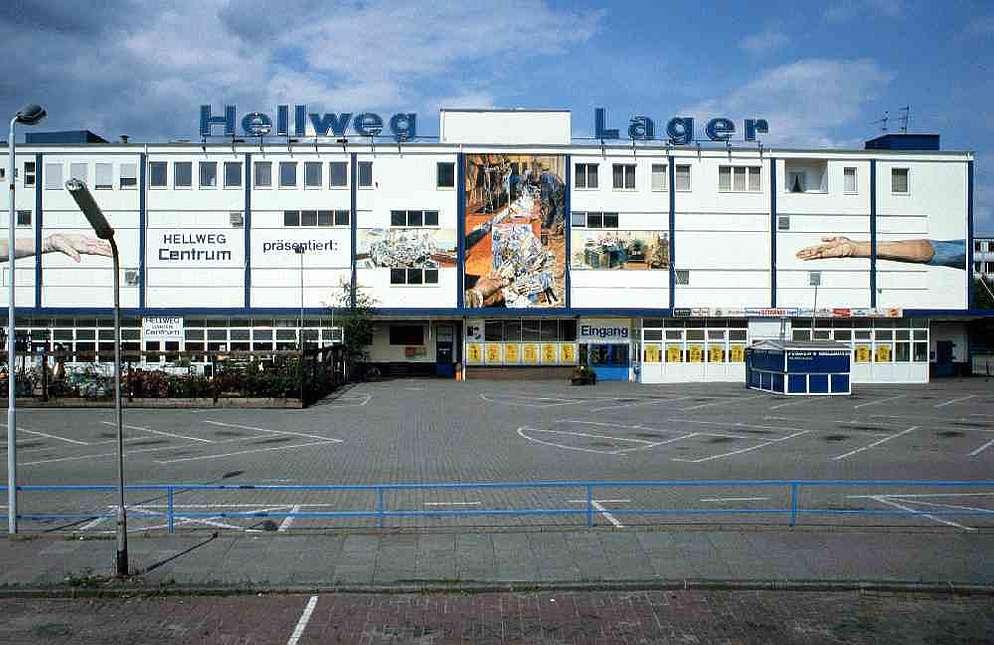 Hellweg Centrum Bremen