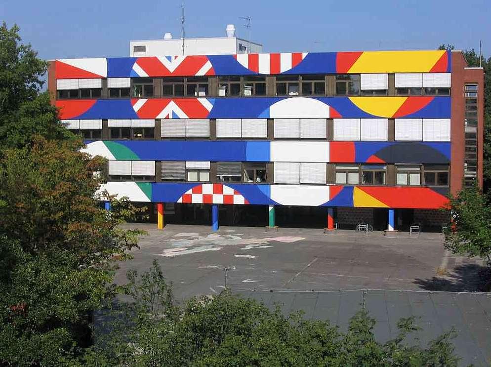 Musterschule 2006 Edeltraut Rath